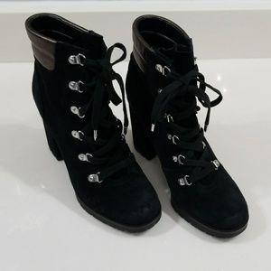 Sam Edelman Shoes - Sam Edelman Carolena Lace Up Boot